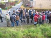 Höststädning 2008