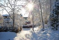 Vinterbilder från 2009